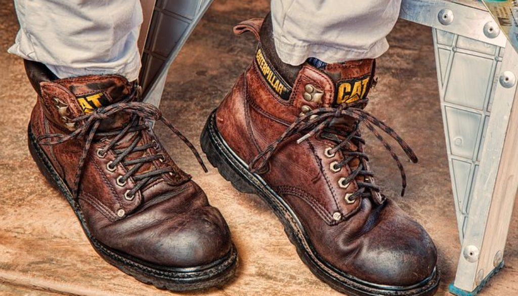 work boots 889816__480