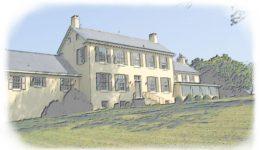 Manor Drawing