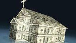 Money Church 1