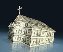 Money Church 1